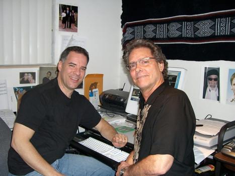 Jim Snidero and Gary