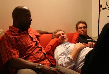 Gerald Cleaver, Miroslav, Gary