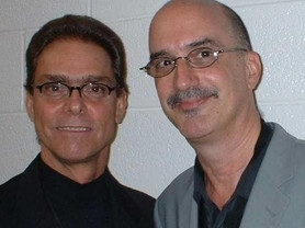 Gary and Mike Brecker