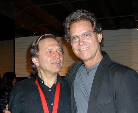 Jerry Bergonzi, Gary