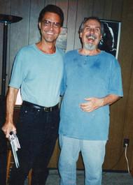 Gary and Ira Sullivan