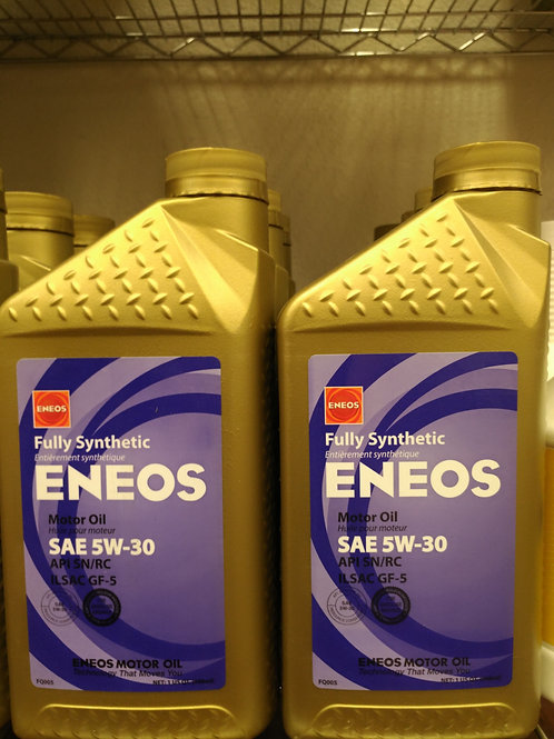 Eneos Full Synthetic SAE 5W-30