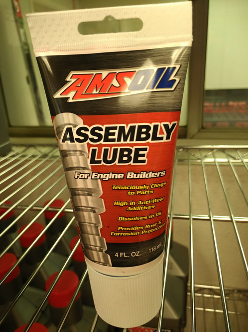AMSOIL Assembly Lube