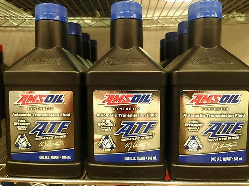 AMSOIL ATF Signature Series Fuel Efficient