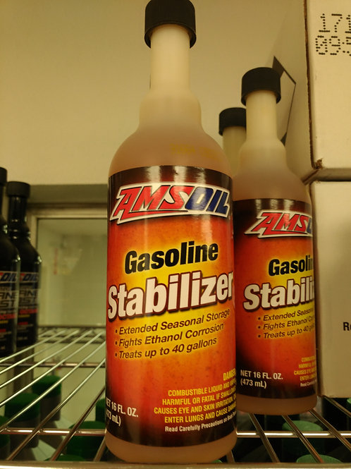 AMSOIL Gas Stabilizer