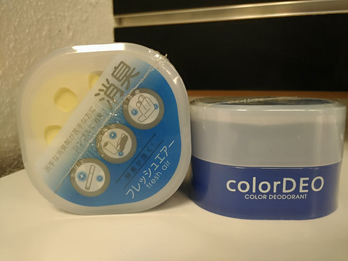 Color DEO Air Freshners