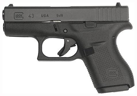GLOCK 43 9mm FS