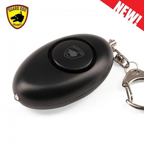 Personal Keychain Panic Alarm