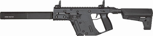 "KRISS VECTOR CRB G2 9MM 16"" 17RD M4"