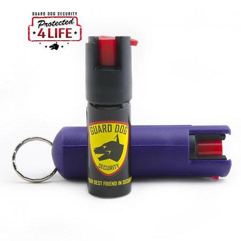 Hardcase Key Chain Pepper Spray