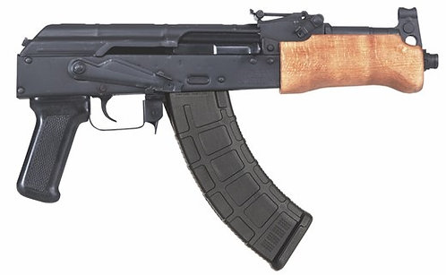 CENTURY ARMS MINI DRACO PISTOL