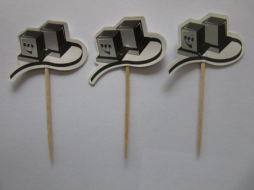 Tefillin toothpicks