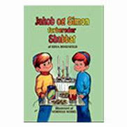 Simon og Jakob forbereder Shabbat