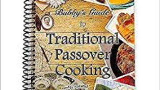 Traditional Passover recipes