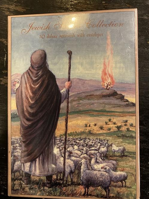 Jødisk kort