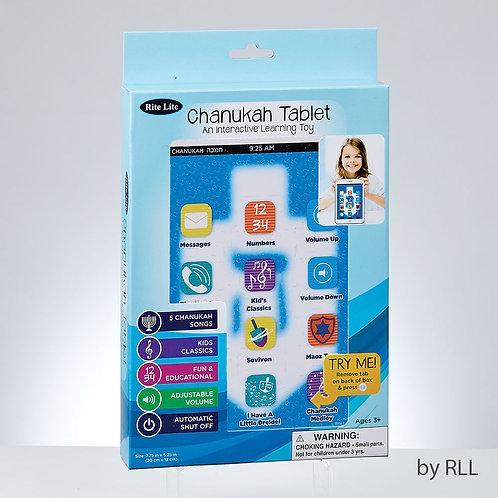 Chanuka tablet