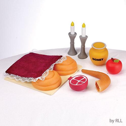 Rosh Hashana Mad Legetøj Set
