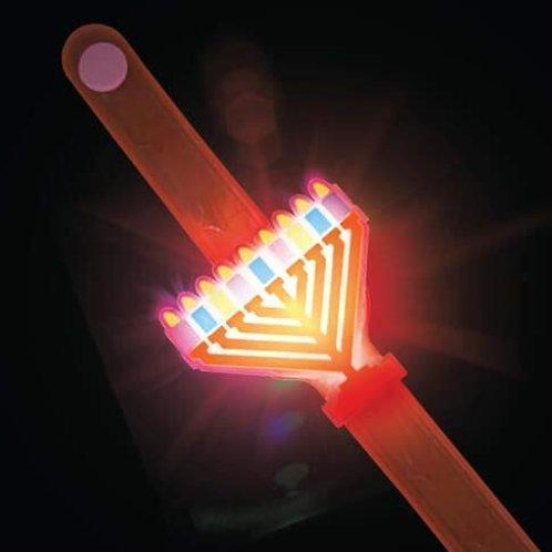 Light up armbånd