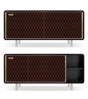 """Vox""-style storage cabinet concept, 2019"