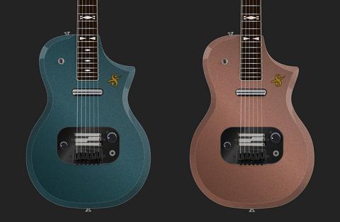 Supro Ozark II concept, rendering