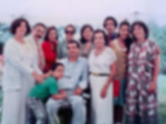Krauthammer family group shot July 1991_