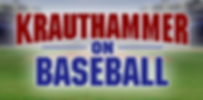 FoxNation - Krauthammer on Baseball logo