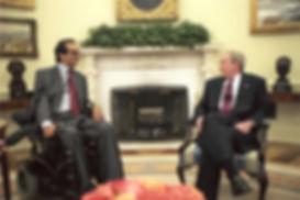 With President GW Bush 1a.JPG