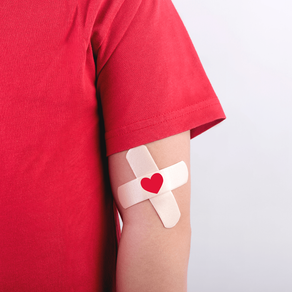 How to donate blood in the UAE.