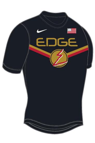Edge Pro Compression Short-Sleeve Shirt