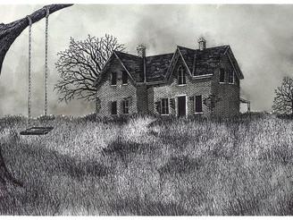 Une histoire de maison abandonnée