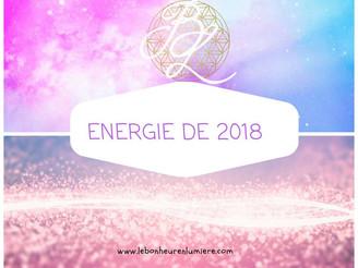 Energie de 2018