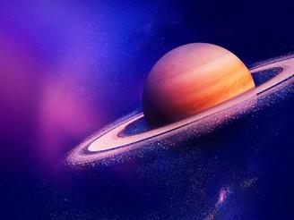 message de Saturne