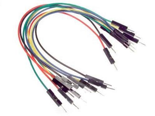 Jumper Cable 40 Pcs Set