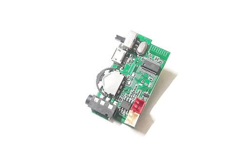 5 Watts Bluetooth Amplifier Circuit, HI-FI Module