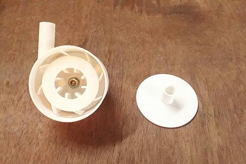 Big 3D Pump Set with Bearing