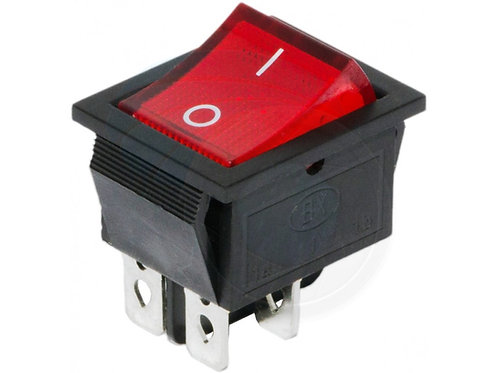 DPST High Amps on/off Switch