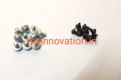 775 & 555 Motor Screws
