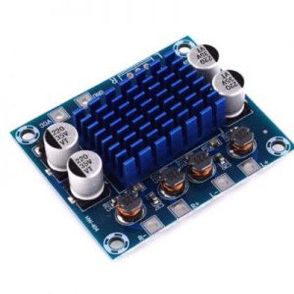 HW-404,TPA3110 30W+30W 2 Channel Digital Stereo Audio Power Amplifier