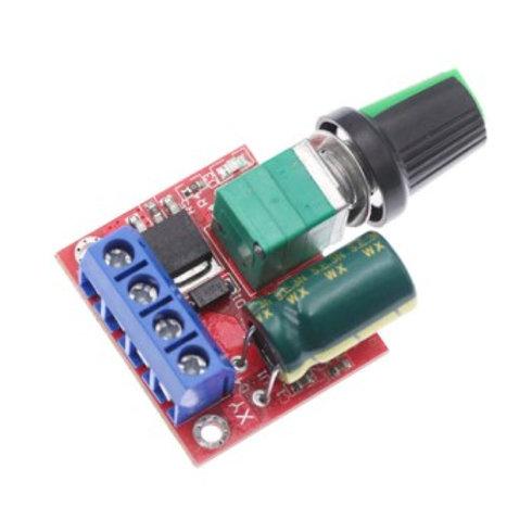 5-35v 5amps Motor Speed Controller