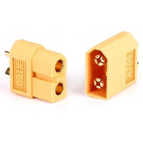 XT60  Connector Male,Female Pair