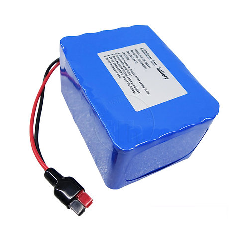 24v Lithum Ion Battery for Go-Kart