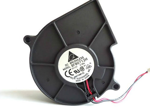 Turbo Cooling Fan 12v