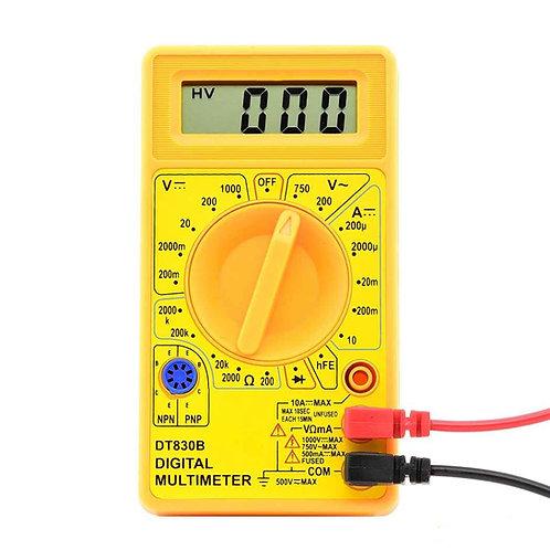 830D 10Amps Multimeter