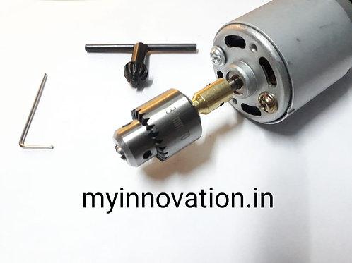0.3-4 mm JTO 775/795 motor Full drill Set