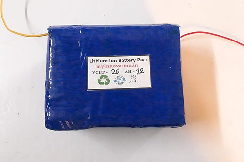 ECycle Battery & Charger