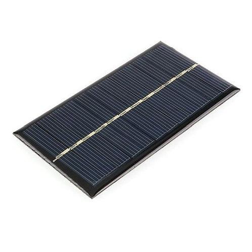 6v 60ma Mini Solar Cell