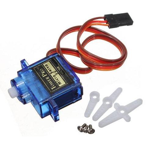 SG90 Mini Servo Motor