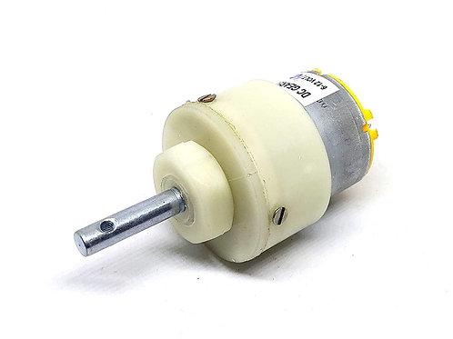 10-1000 RPM Gear Motor 12v