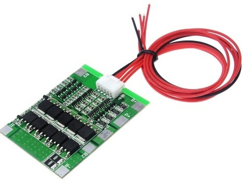 4s30A BMS Protection Board