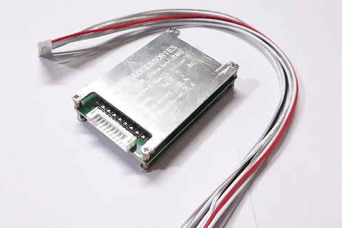 10S 20A 36v BMS Module For Lithium Ion Battery